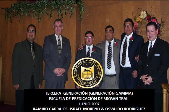 03 Tercera Generación--Gama