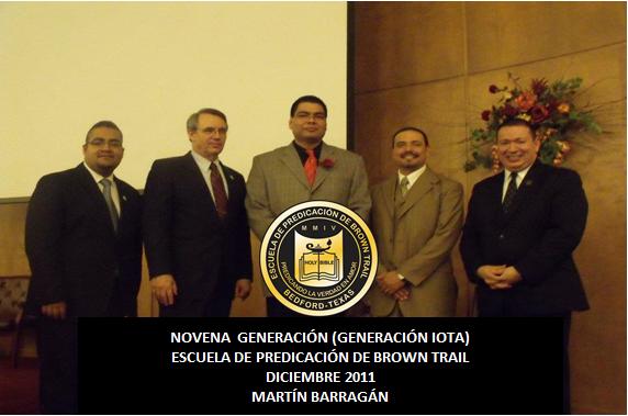 09 Novena Generación--Iota