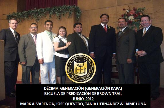 10 Décima Generación--Kappa